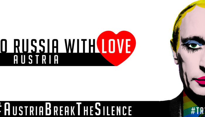 To Russia With Love Logo Copy