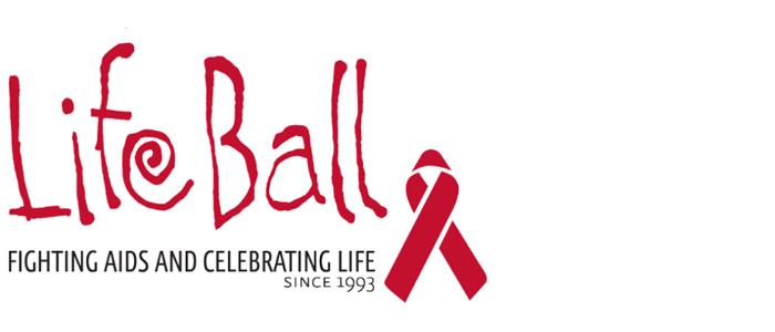Life Ball Logo