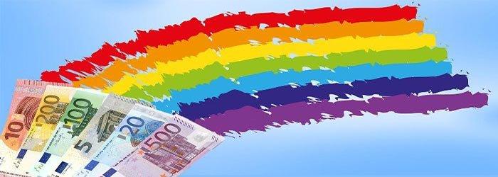 Geldregenbogen Beitragsbild