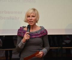 Sylvia Bierbaumer (BMASK)