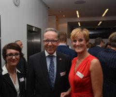 Bianca Schrittwieser & Rudolf Kaske (AK Wien), Astrid G. Weinwurm Wilhelm (QBW)