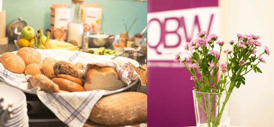 QBW Brunch Sonntag, 13. November