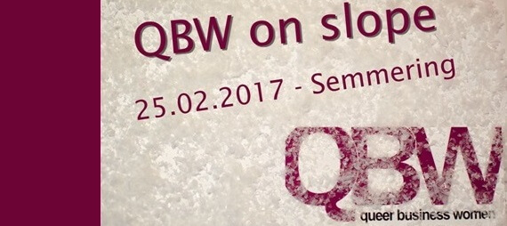 QBW On Slope