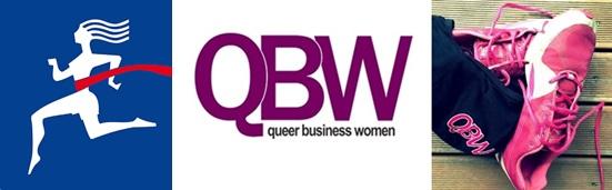 Frauenlauf Mit Den QBW