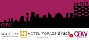 QBW on TOP am Do, 29. Juni 2017 @ Hotel Topazz | Wien | Wien | Österreich