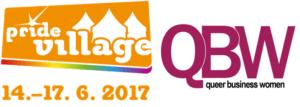 QBW @ Pride Village @ Rathausplatz Wien (rechts von der Hauptbühne)