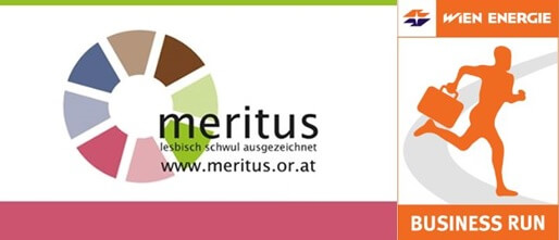 Business Run: Meritus-Team Am 7. September