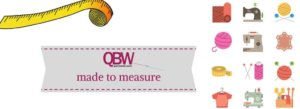 "QBW ""made to measure"" @ Wäscheflott @ Wäscheflott"