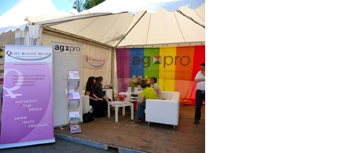 Pride Village