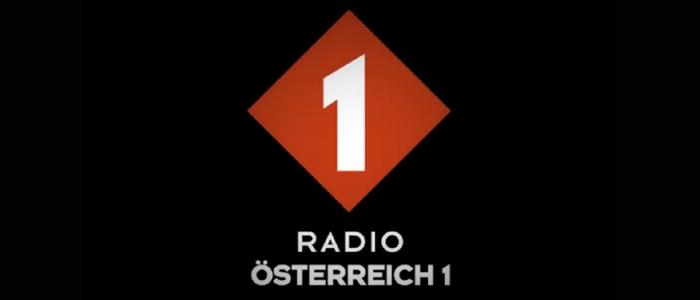 Logo Oe1