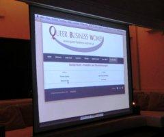 Präsentation Der Neuen Website