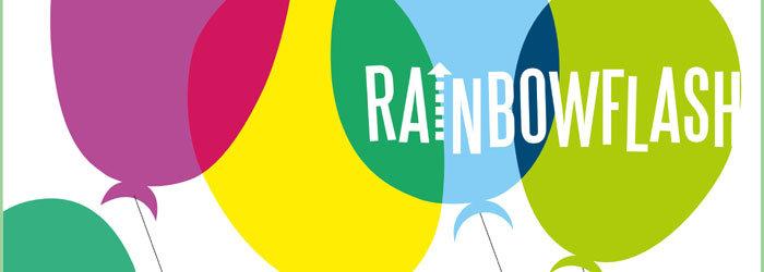 RainbowFlash Beitragsbild