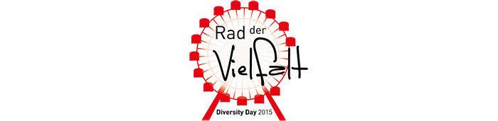 Einladung WKW: Diversity Day 2015 – Rad Der Vielfalt