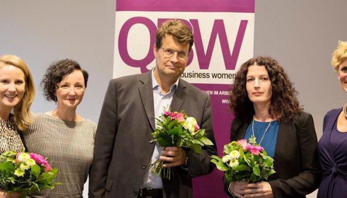 """Das War """"Gewusst Wie. Gelebte Vielfalt In Der Arbeitswelt?!"""" Am Mo., 5. September"""