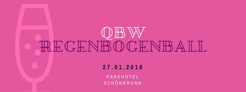 QBW @ Regenbogenball Tisch Nr.8