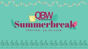 QBW Summerbreak @ Ruderclub Lia