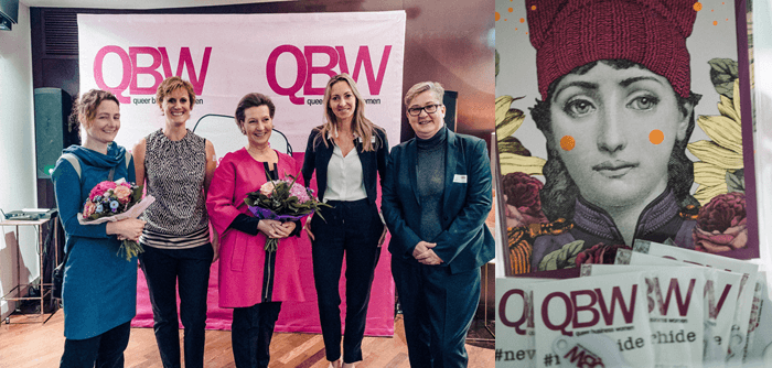 100 Jahre Frauenwahlrecht! Unsere Feier Am 27. September 2018
