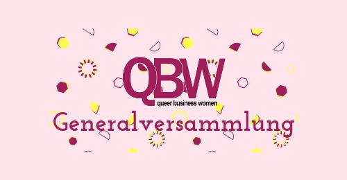 Generalversammlung QBW