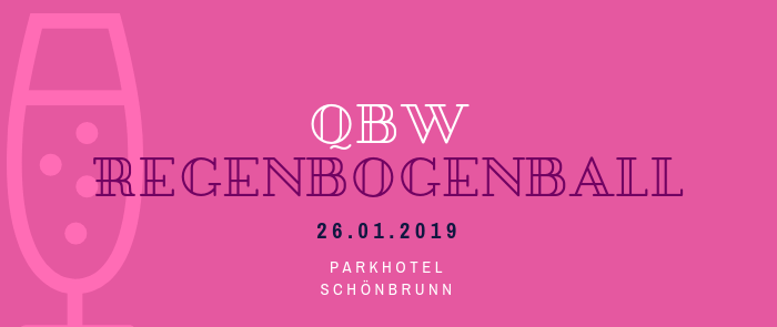 QBW @ Regenbogenball – Tisch Nr.24