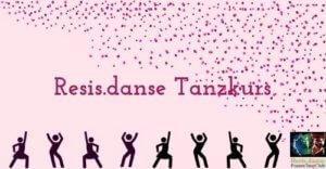 Tanzkurs Resis.danse: Fit für den Ball *lesbischwultrans & friends* @ Das Gugg