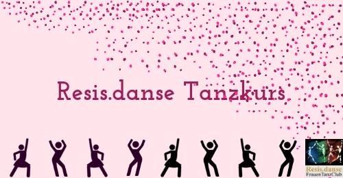Tanzkurs Resis.danse: Fit Für Den Ball *lesbischwultrans & Friends*