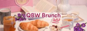 QBW Brunch mit Karin Rick @ im Hinterhaus