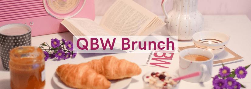 QBW Brunch Mit Karin Rick